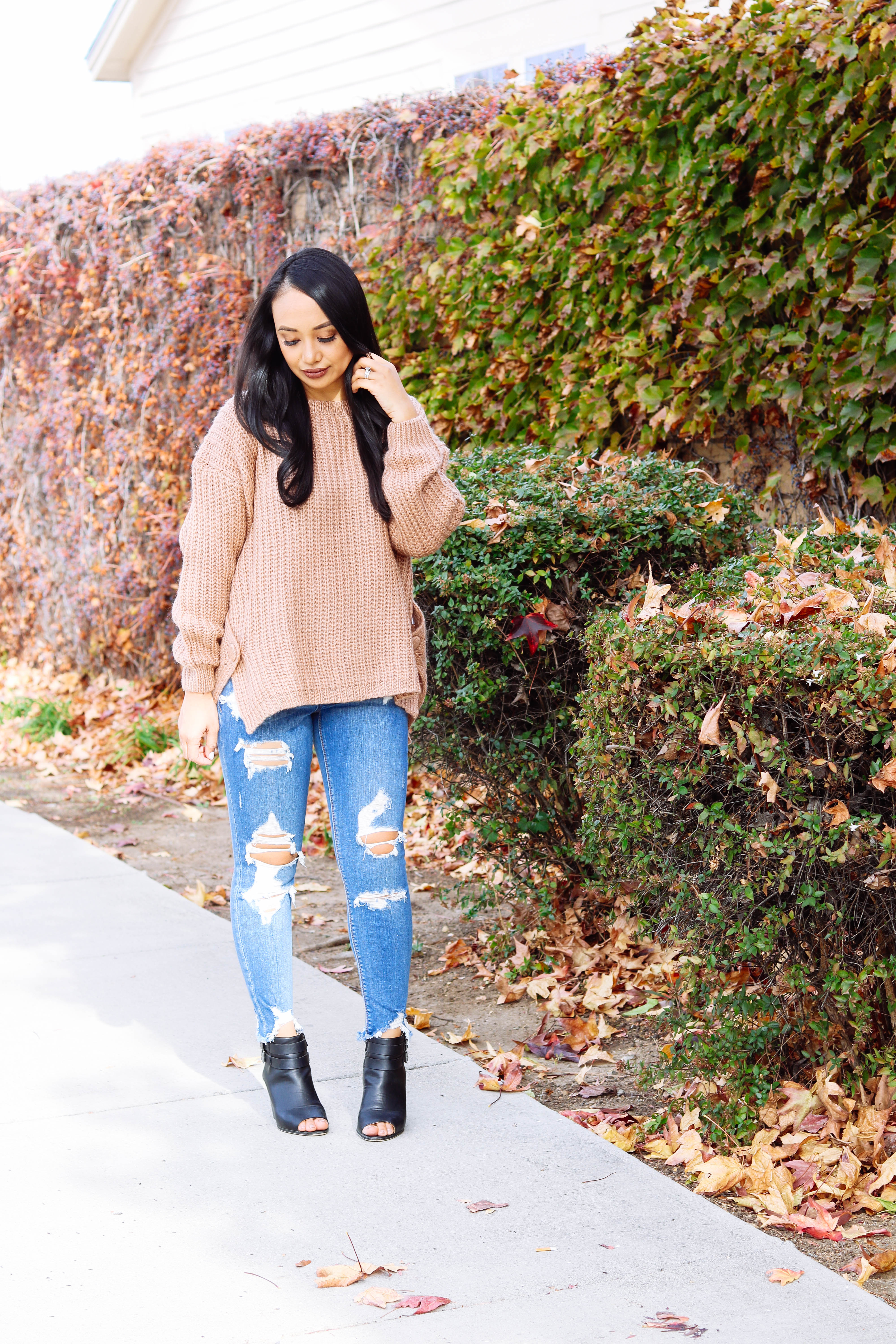 3 Looks From Pinkblush