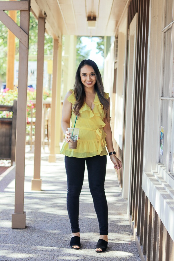 Spring Faves from the Nordstrom Half-Yearly Sale