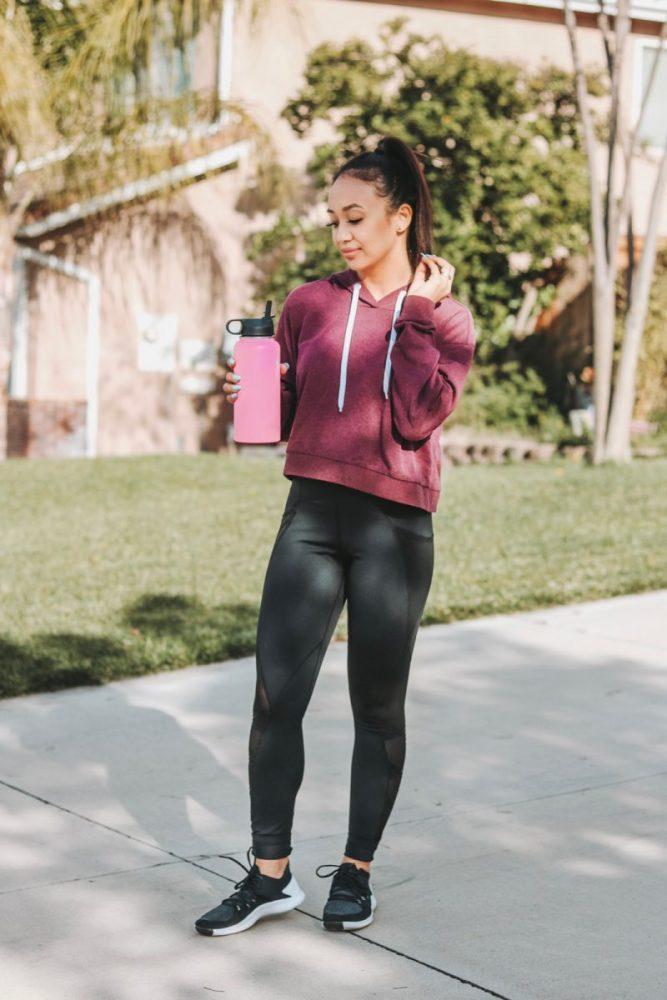 2019 Fitness Journey Update