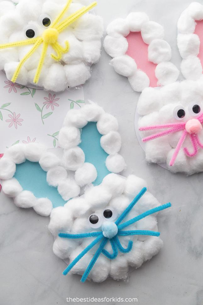 bunny craft