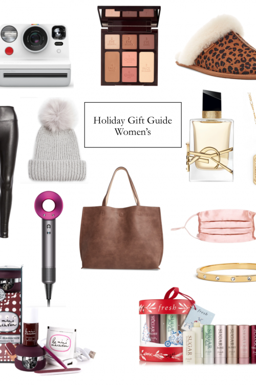 Gift Guides for Women and Men